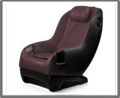 Wellness-Massagesessel Shiatsu Comfort